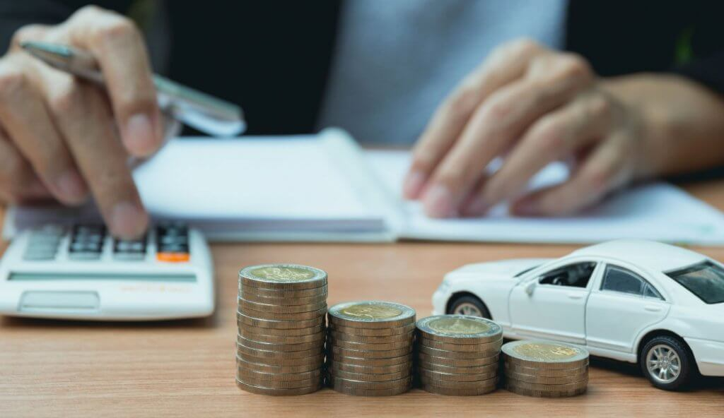 Affordable car insurance policy with no down payment plan