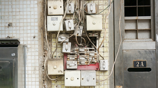 4 Warning Signs of an Electrical Fire
