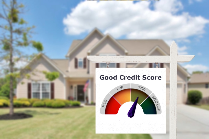 What Credit Score Do I Need To Buy A Home?