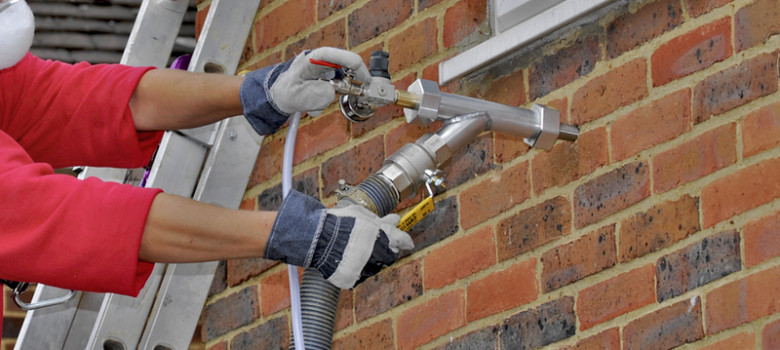 The New PPI: Cavity Wall Insulation (Mis-selling/Faulty installation)
