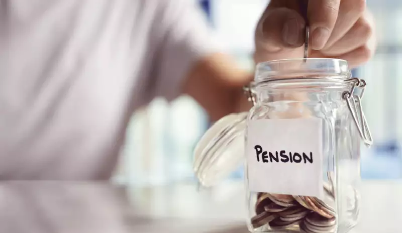Investing In Pension Plans00