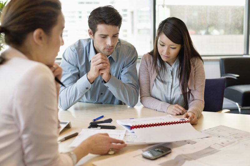 6 concerns to be kept in mind before applying for a mortgage