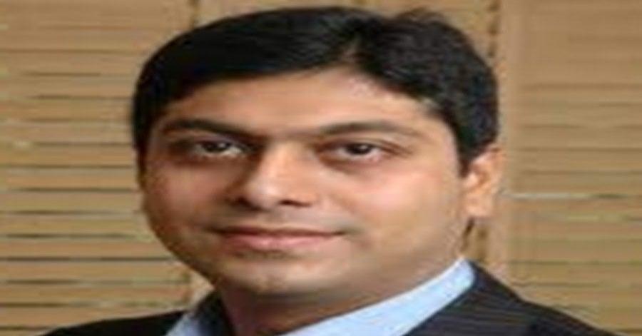 Nabil Patel Director of DB Realty