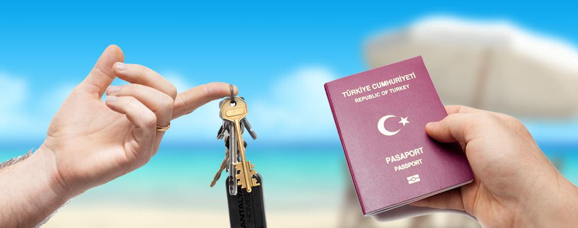Obtaining citizenship in Turkey through Investment