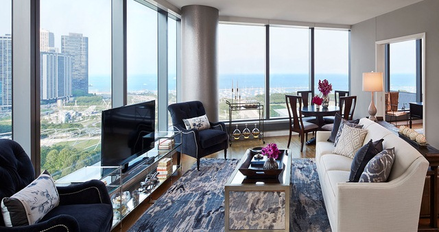 Four Tips for Buying a Luxury Condo