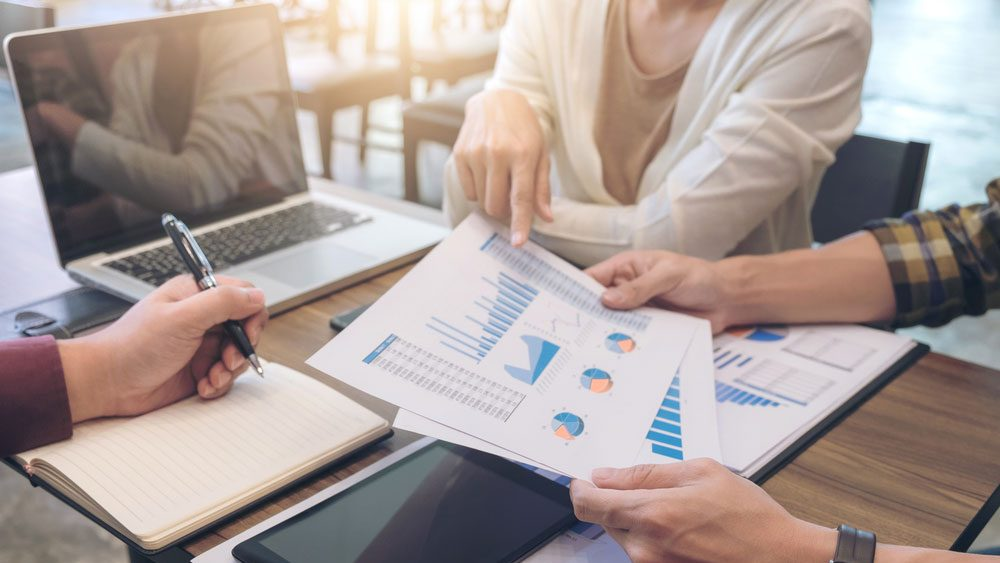 What Are My Business Finance Options?