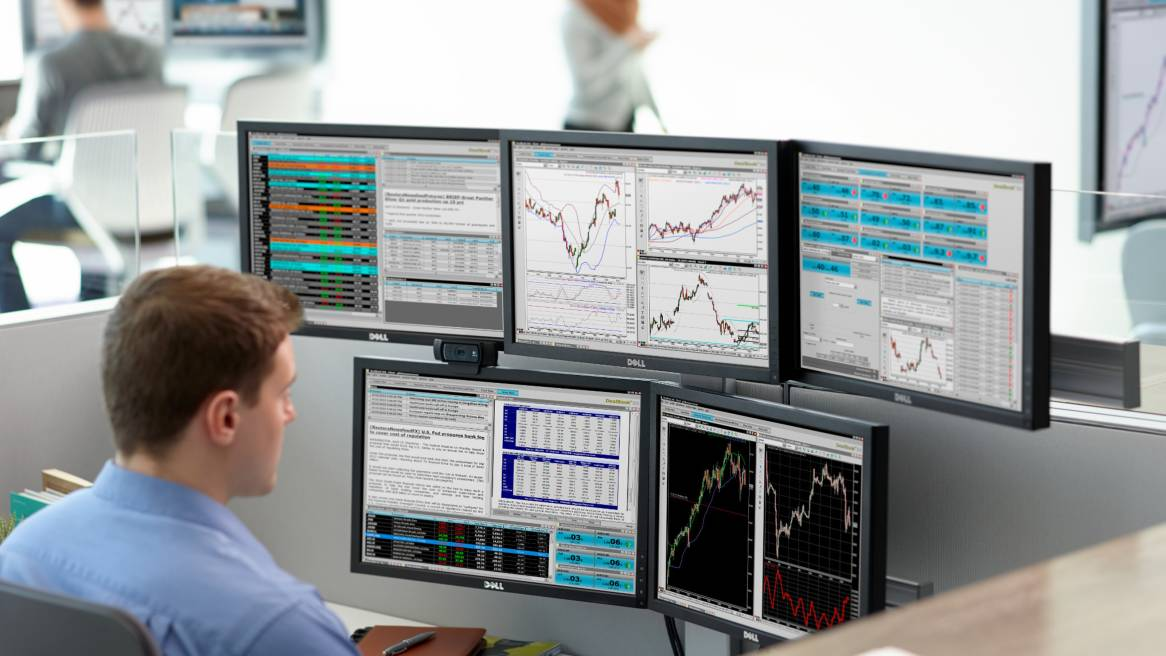 Forex Day Trading with Keltner Channels