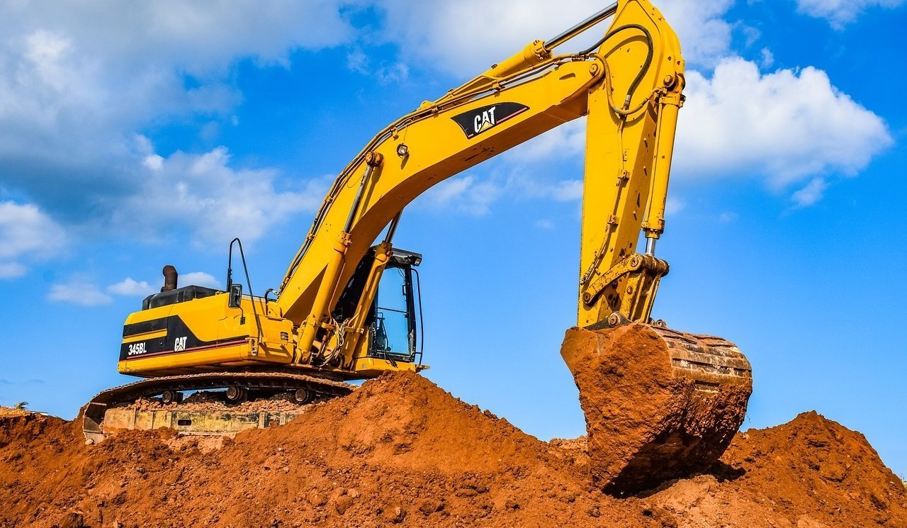 What to consider when buying earthmoving equipment's