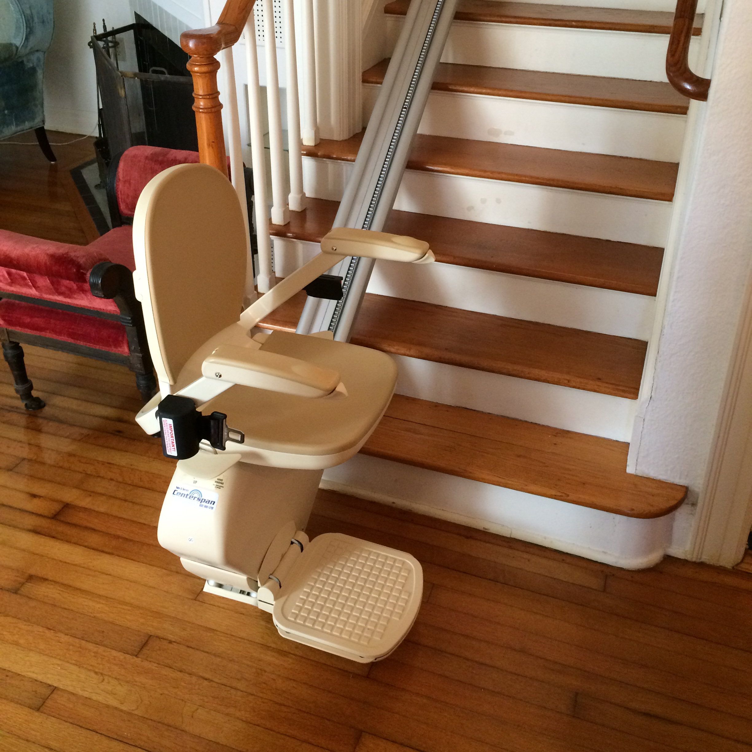 stairlifts 3